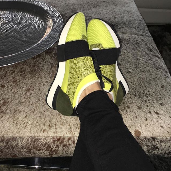 Evelyn-Lozada-Favorite-Comfortable-Shoes-Sneakers-Workout-Footwear-4