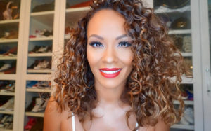 evelyn lozada footwearnews 300x187 - Footwear News - Living in Her Fashion Moment